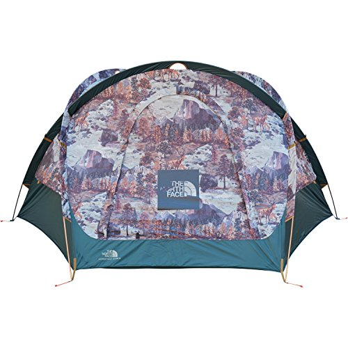The North Face Homestead Dome 3